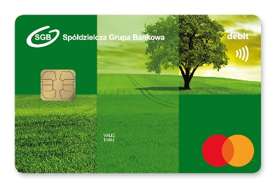 MasterCard Drzewo