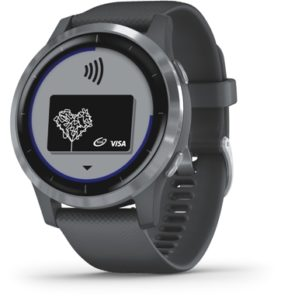 smartwatche Garmin Vivoactive 4