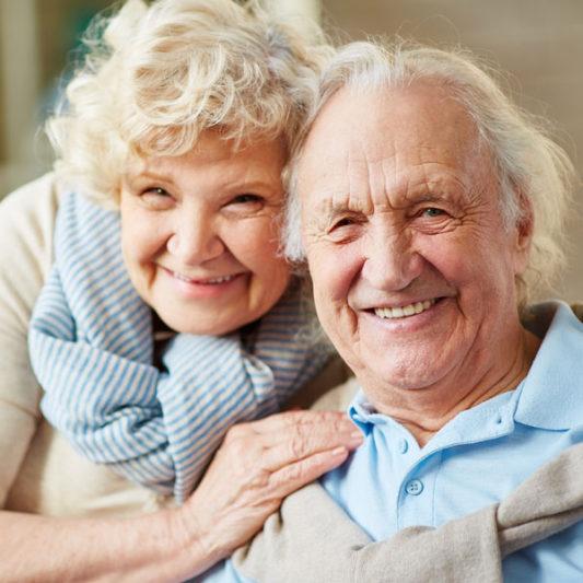 MOJE Konto 60+ - bankowość dla seniorów