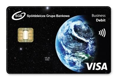 Visa Classic Business