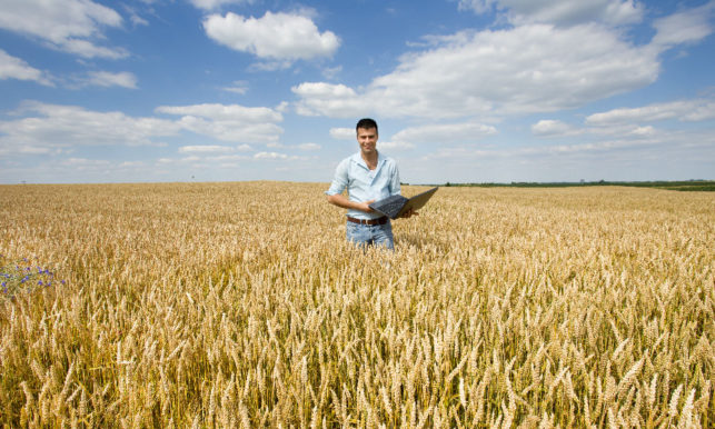 eKonto AGRO dla rolników