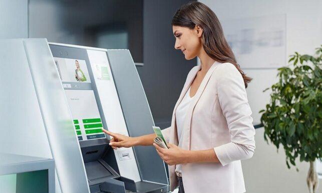 Bankomaty i wpłatomaty