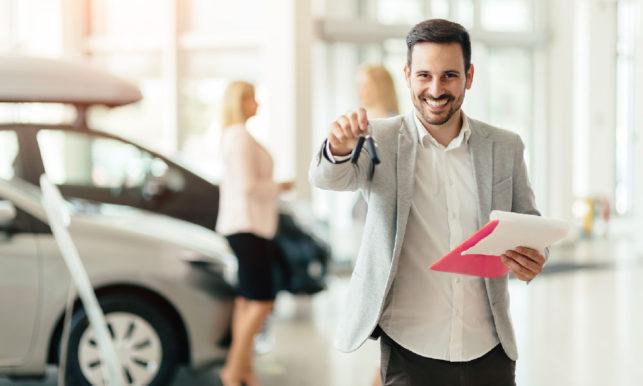 Kredyt MOJE Auto