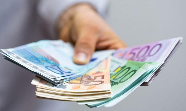 Wpłaty gotówkowe