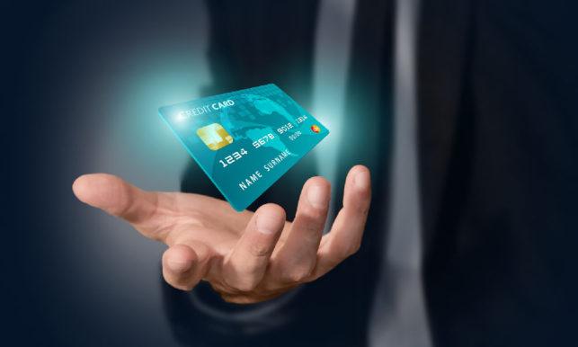 Visa Electron payWave