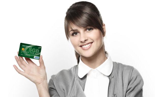 Visa Electron payWave dla młodzieży